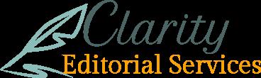 Clarity Editorial Service